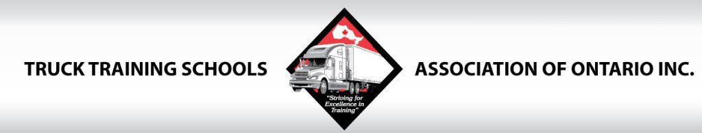 Truck Training Schools Association Of Ontario Inc
